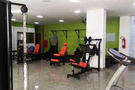 Fitness Club Academia