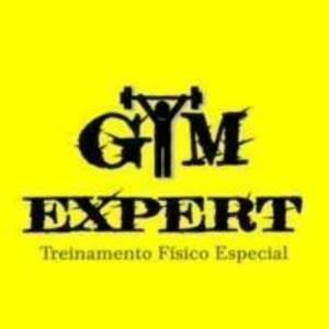 Expert Gym Academia -