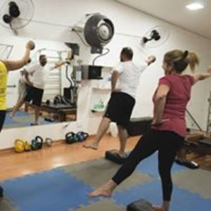 Expert Gym Academia