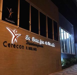 Clinica e Academia Cerecon -