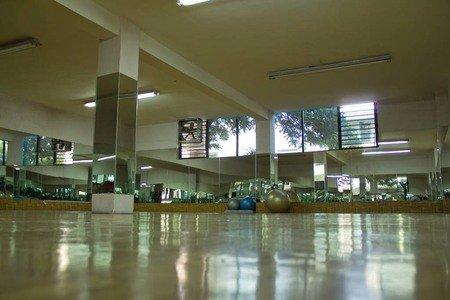 Florencia Health Club