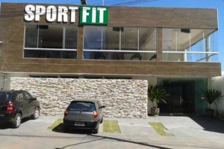 Sport Fit -
