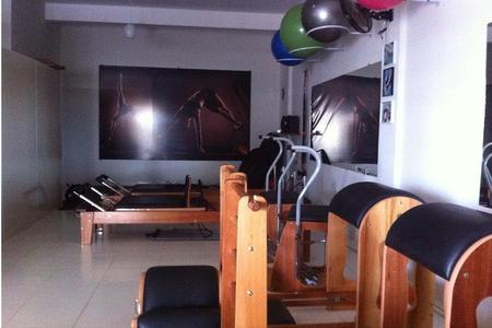 Studio de Pilates Mayara Vale -