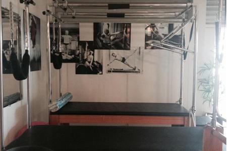 Studio de Pilates Mayara Vale