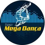 Espaço Mega Dança - logo