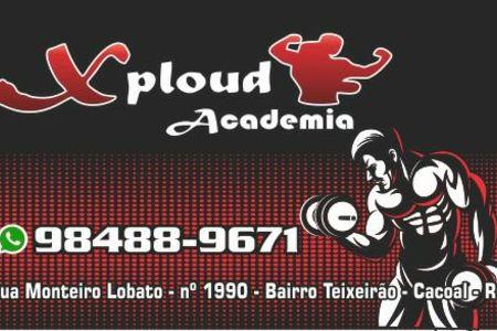 Xploud Academia -