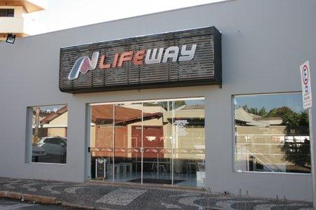 Academia LifeWay Sport's