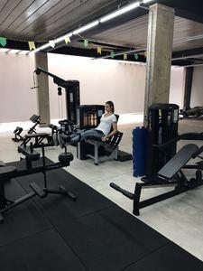 Bam Studio Fitness -