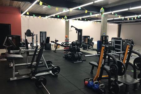 Bam Studio Fitness
