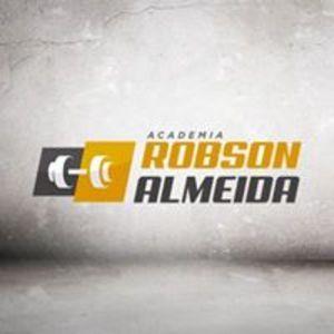 Academia Robson Almeida - Jardim Britania -
