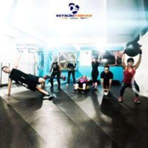 Academia Estação Training -