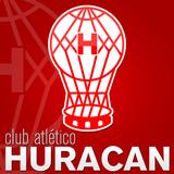 Gimnasio Huracan - logo