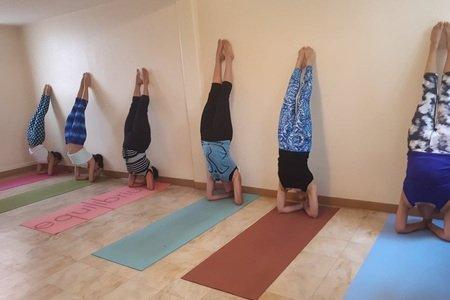 Siente Yoga