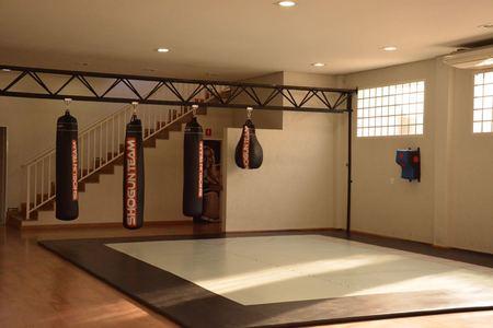 Shogun Team Vinhedo
