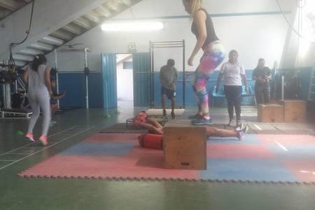 Sparta Gym -