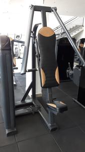 Overall Gym