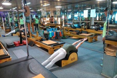 MMJ Pilates -