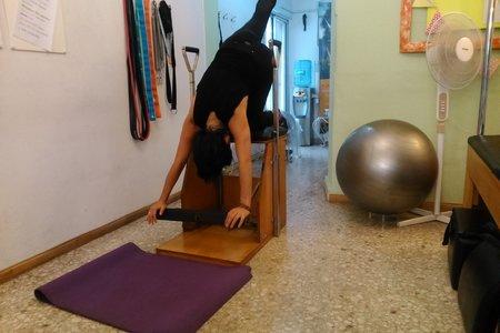 MMJ Pilates