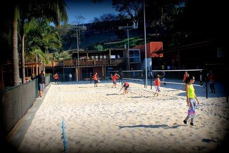 8aa9b97fb8 Academias de Beach Tennis em São Paulo - SP - Brasil