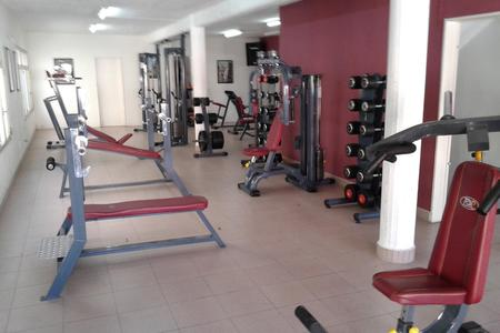Gimnasio Ocampos Fitness Club