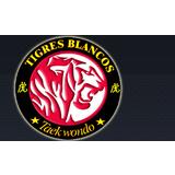 Tigres Blancos - logo