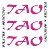 Gym Tao Pilates Y Spinning - logo