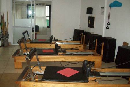 Gym TAO Pilates y Spinning