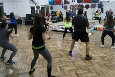 Centenario Club -
