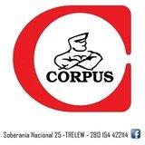 Gimnasio Corpus - logo
