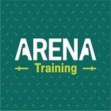 Box Arena Training - logo
