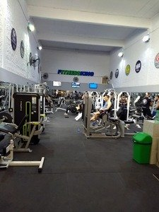 Aries Fitness Formosa