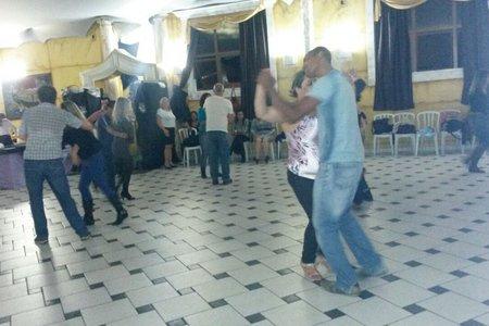 Carlos Bortotto Dança de Salão - Franco da Rocha