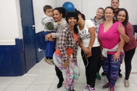 Estúdio de Dança Oásis -