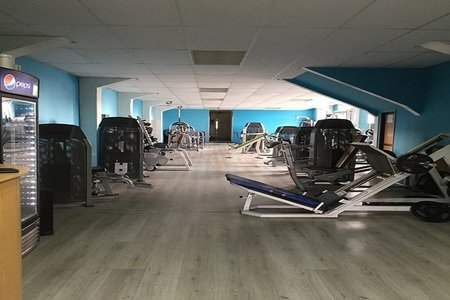 Gimnasio Fitness Pro -