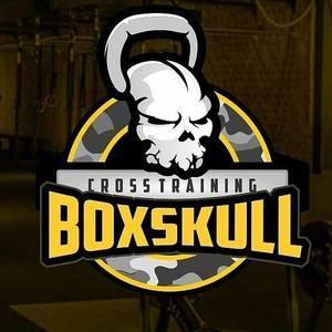 Box Skull -