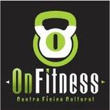 On Fitness Academia - logo