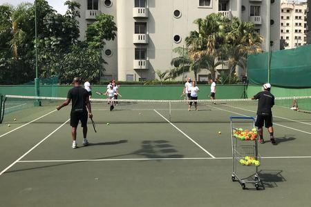 Art Fit Academia de Tenis By Denia Salu