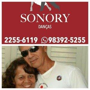 Sonory Danças -