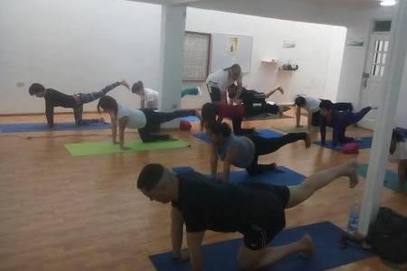 Yoga en Sintesis Aguascalientes -