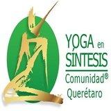 Yoga En Síntesis Queretaro - logo