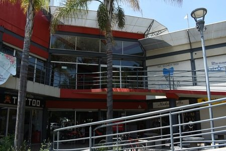 Emotion Life Fitness Center (Justo Corro) -