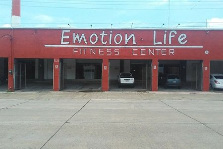 Emotion Life Fitness Center (Republica) -