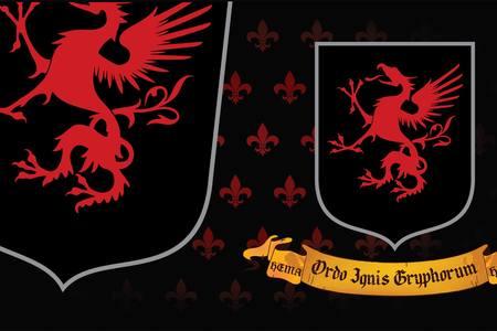 Ordem do Grifo de Fogo -