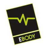 Ebody Chile - logo