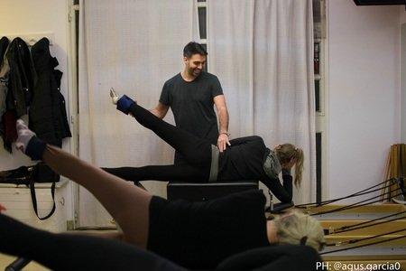Angel Pilates