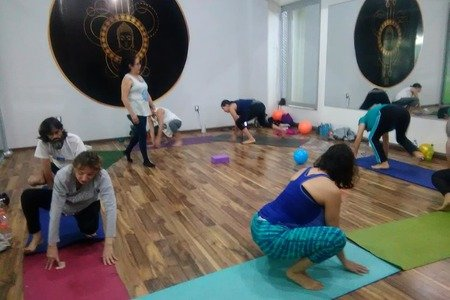 Yoga en Sintesis Zacatecas -