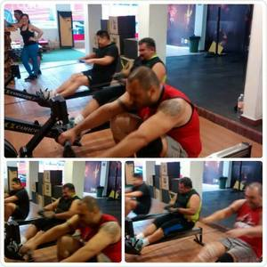ROOA Functional Training Center -