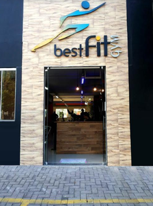 Best Fit Gym -