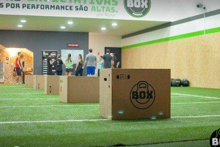 Box Proença