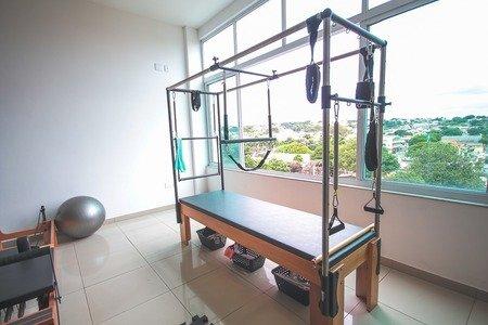 Carolina Dragonetti Studio de Pilates e Fisioterapia -